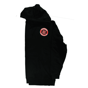 support hoody, pullover, 81 support badge