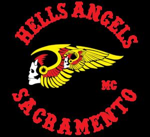 Hells Angels Sacramento